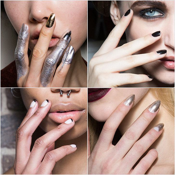 Fall Manicure Trends You Need to Nail Right Now | Nails Artist